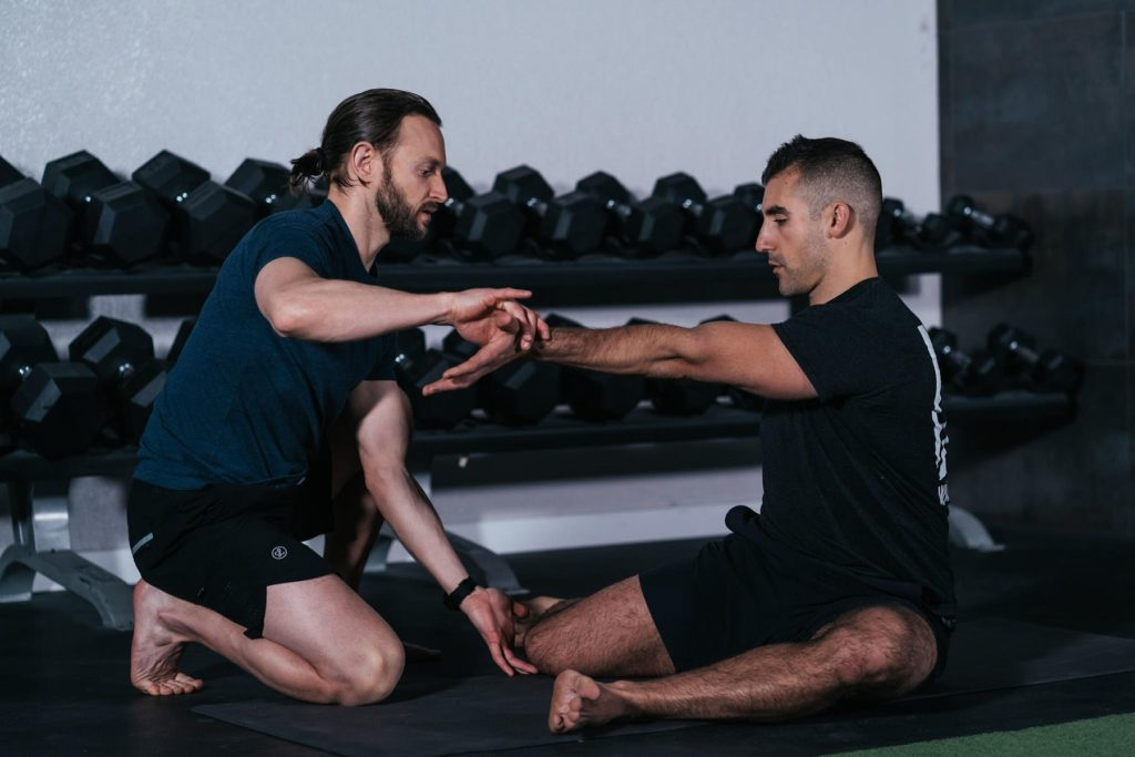 Methodology of Myofascial Stretching